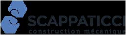 Scappaticci, construction mécanique