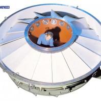 Distributeur de turbine